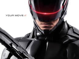 רובוקופ - סרטים ב-2014 - סרטי אקשן - מדע בדיוני - A-זה סרט