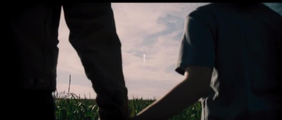 אינטרסטלר - סרטי מדע בדיוני - Aזה סרט