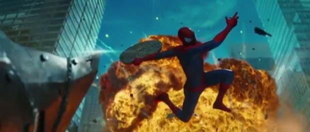 ספיידרמן 2 - סרטי גיבורי על - Aזה סרט