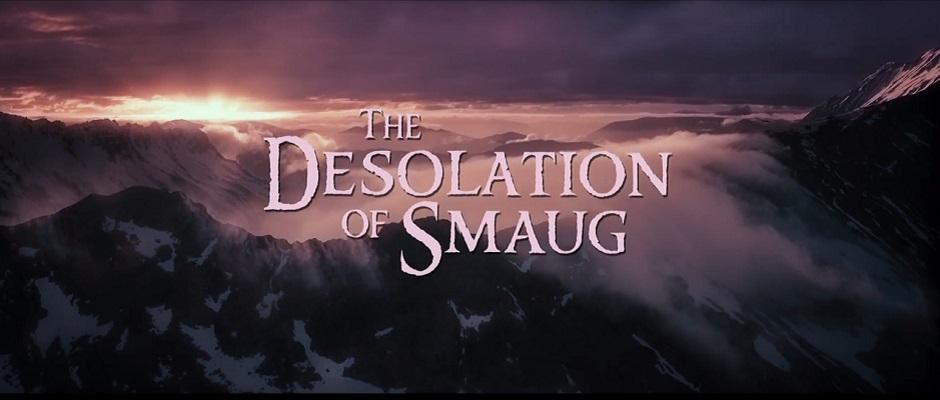 ההוביט: מפלתו של סמאוג - יומן וידיאו 14 - Aזה סרט