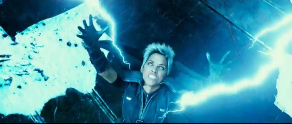 אקסמן: העתיד שהיה - טריילר אחרון - Aזה סרט