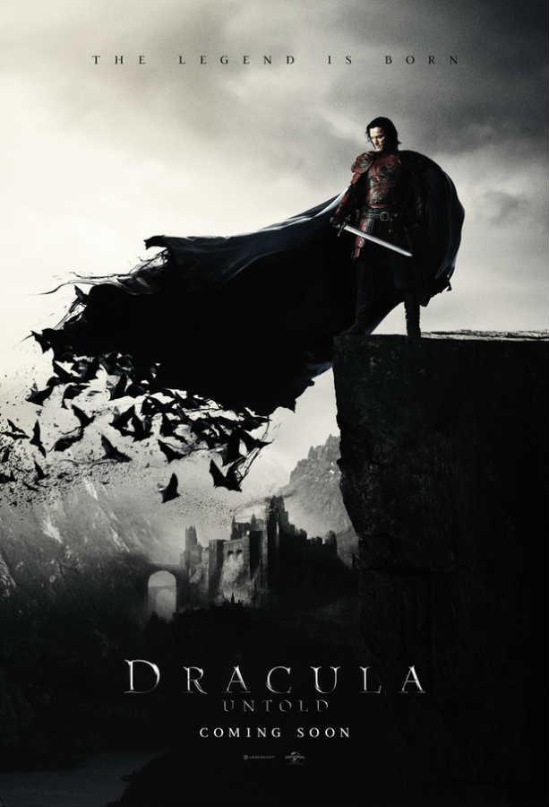 דרקולה אנטולד - Dracula Untold - איזה סרט