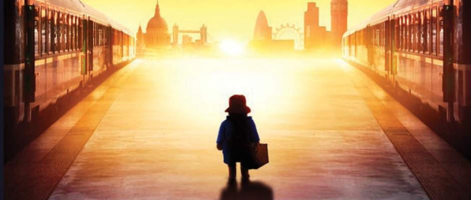 הדוב פדינגטון - סרטים לכל המשפחה - איזה סרט