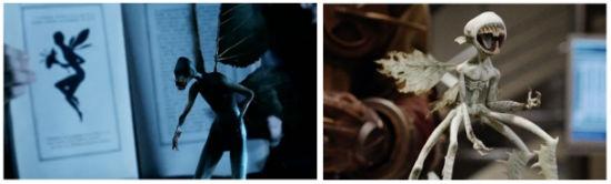 הפיות של גיירמו של טורו - איזה סרט