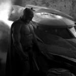 בטמן נגד סופרמן: שחר הצדק - בן אפלק בתפקיד בטמן