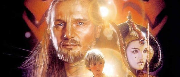 מלחמת הכוכבים: אימת הפאנטום - סרטי מדע בדיוני - איזה סרט