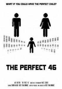 ה-46 המושלמים - סרטי מדע בדיוני - איזה סרט