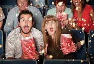 מעריצים שרופים של סרטים