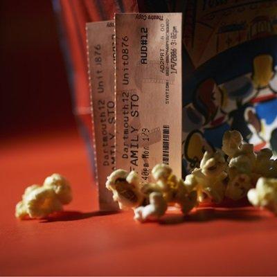 כרטיסים לקולנוע