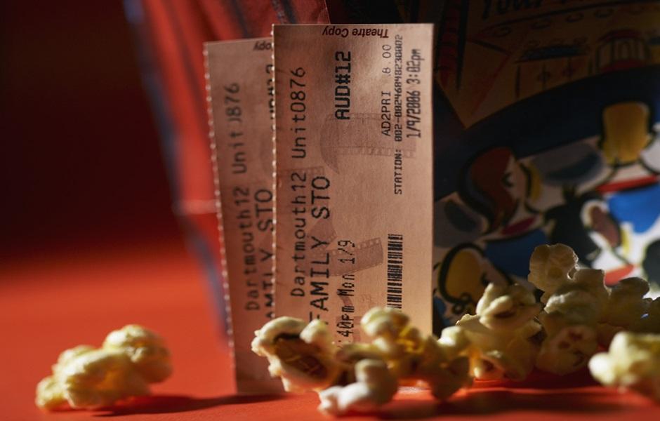 כרטיסים לסרט