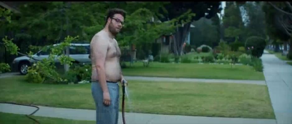 שכנים - קומדיות - Aזה סרט