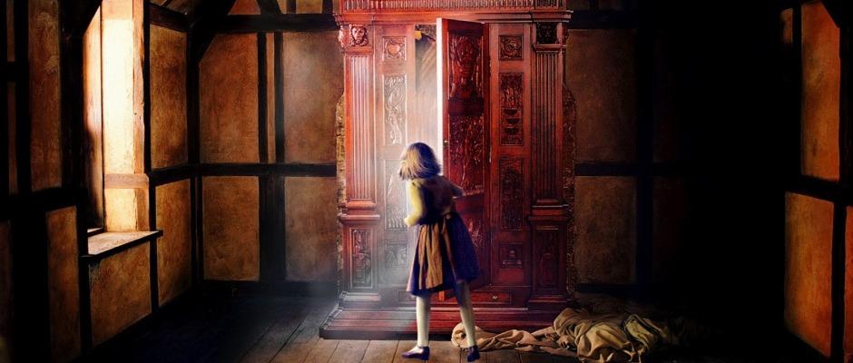האריה, המכשפה וארון הבגדים - וולט דיסני - Aזה סרט
