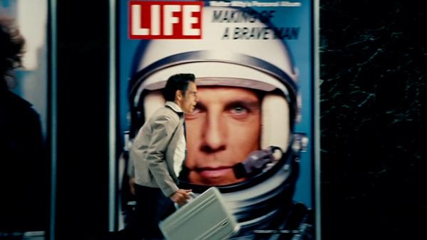 החיים הסודיים של וולטר מיטי - סרטים 2013 - A-זה סרט
