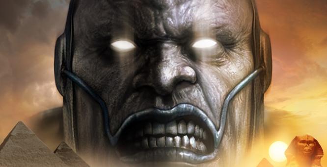 אקסמן: אפוקליפסה - סרטי קומיקס - A-זה סרט
