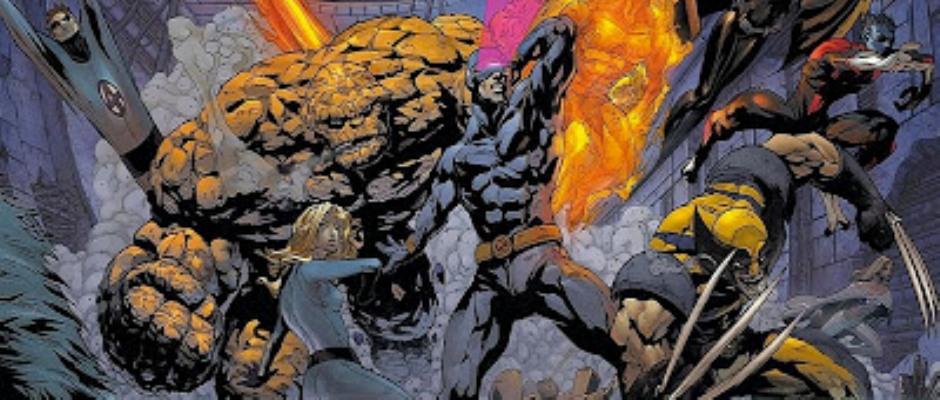 אקס-מן - ארבעת המופלאים - חדשות הסרטים - Aזה סרט