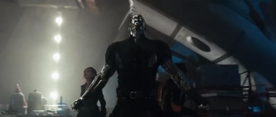 אקס מן: העתיד שהיה