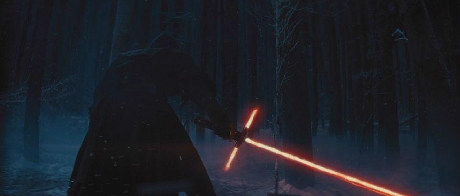 מלחמת הכוכבים: הכוח מתעורר - סרטי מדע בדיוני - איזה סרט